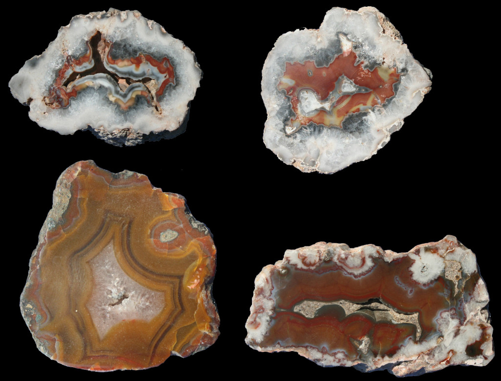 Argentinian Agates